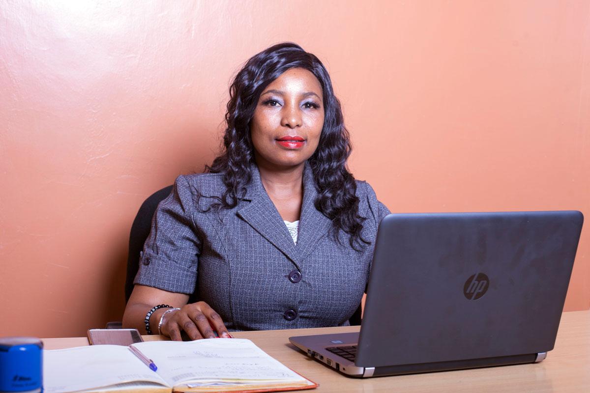 Lilian Mwangi