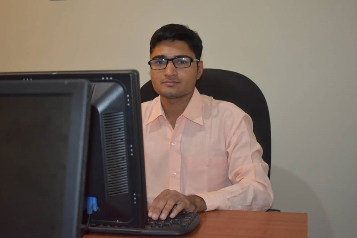 Sagar Kanabar